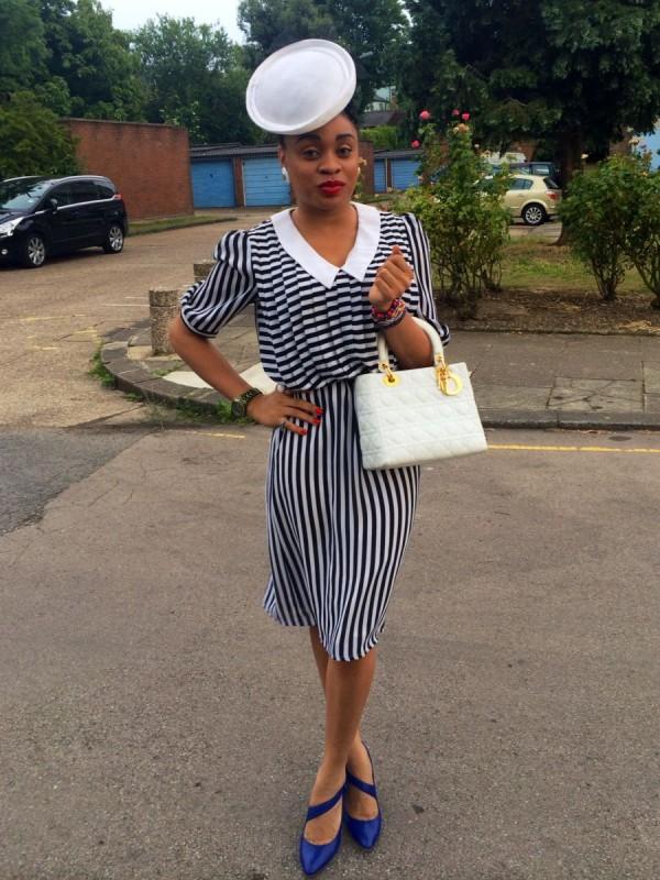 Blogger Style Summer Looks
