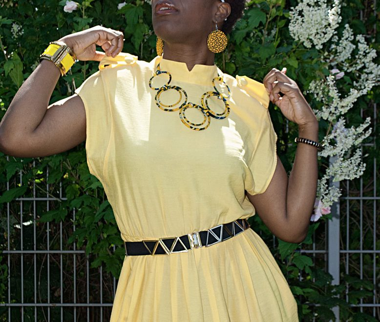 Style Tips On How To Wear Yellow Clothes