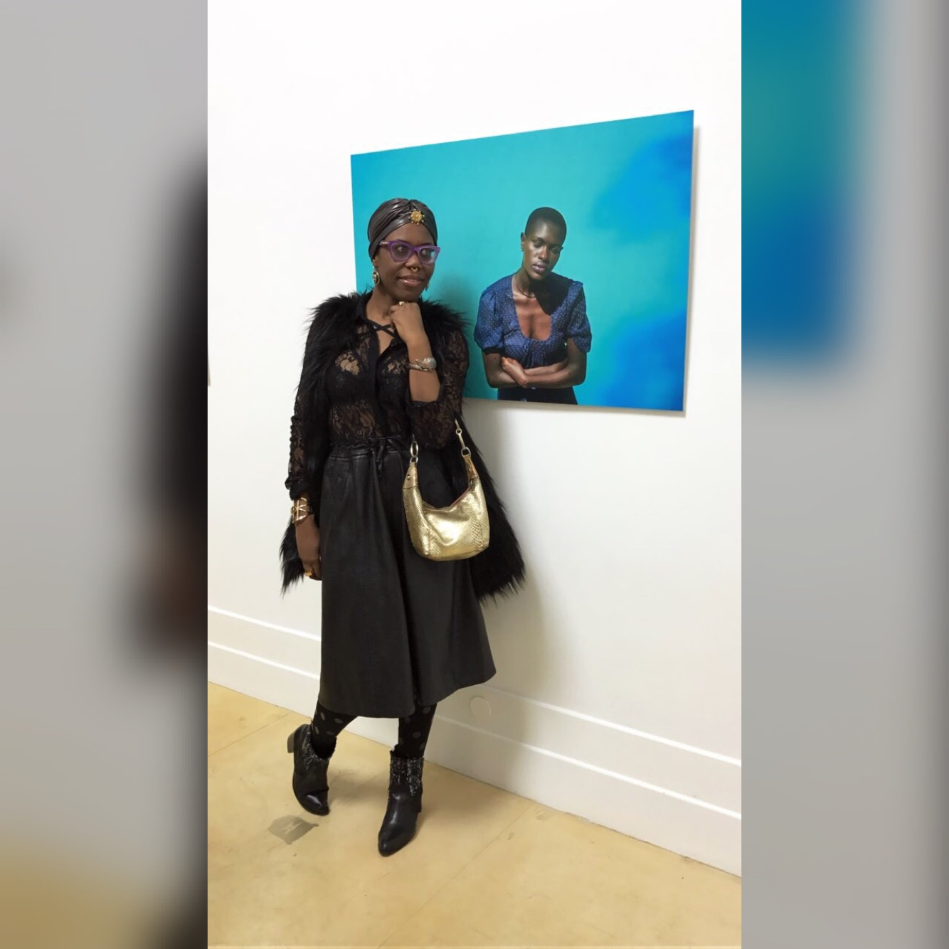 African photography exhibition