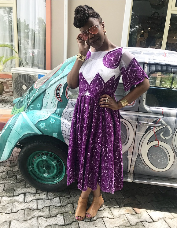 Nigerian Contemporary Style