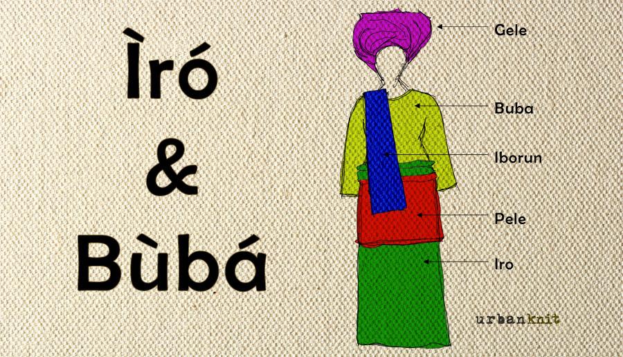Iro and Buba