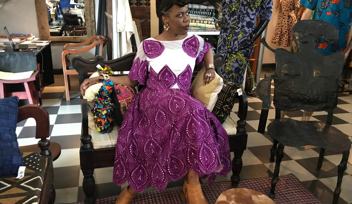African Fashion style